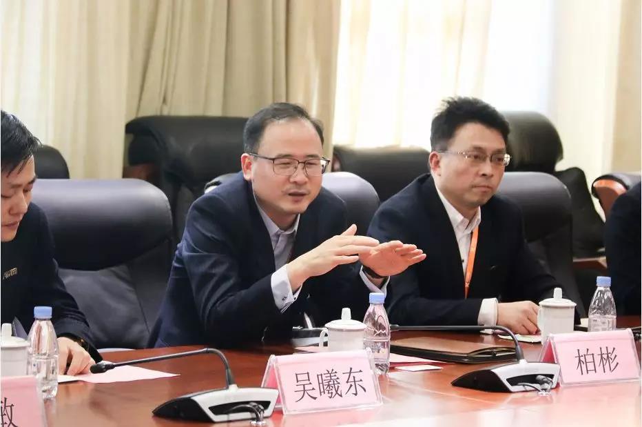 央企国宜盛世布局医疗健康产业,与药械网战略签约