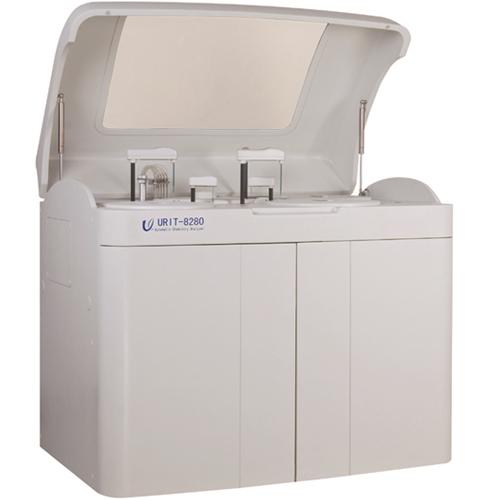 URIT-8280全自动生化分析仪