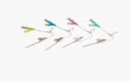 普天特卖:多品种多规格,统一6元/支的一次性使用静脉留置针任你选!