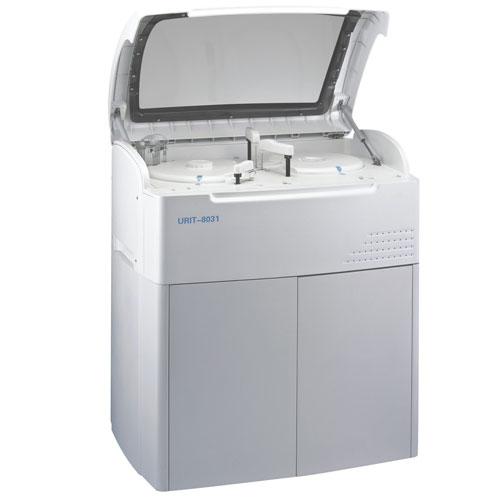 URIT-8031全自动生化分析仪