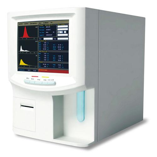 URIT-2980全自动血细胞分析仪