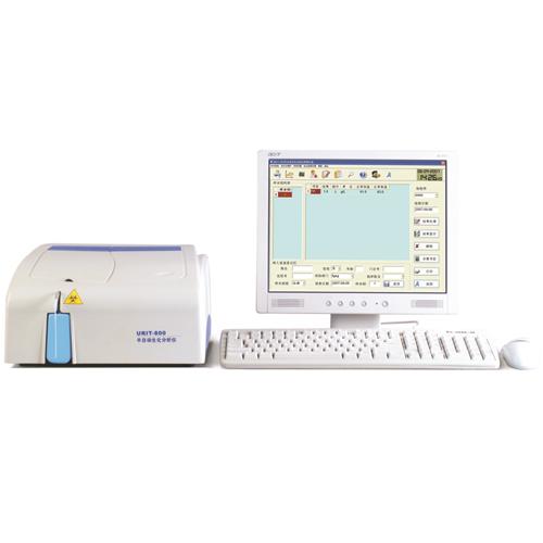URIT-800半自动生化分析仪
